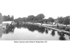 PA9197 Canal Boathouses before1912