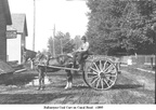 PA131980 Ballantyne Coal Cart Landry 1895
