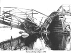 PA136947 Hurdman Bridge collapse