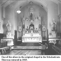 ssj 51 Chapel Oblates restored 1925
